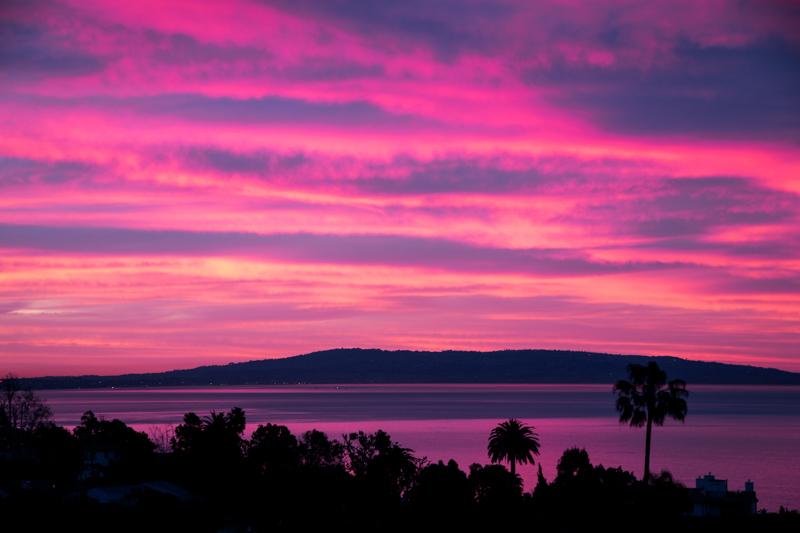 January 30 - Sunrise over Palos Verdes, CA.jpg