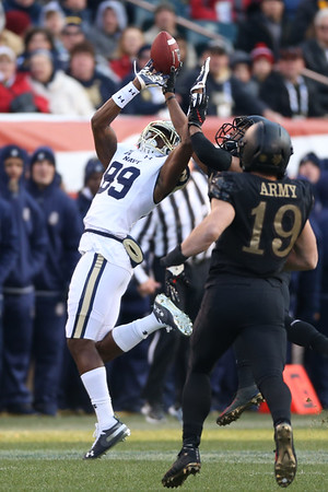 2018 Army Navy Game