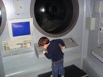 12-12 Virginia Aquarium