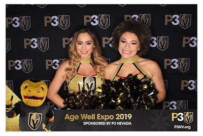 P3 Age Well Expo 2019