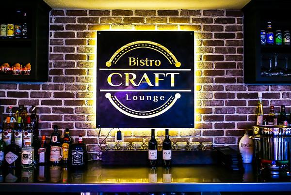 Craft Bistro Private Event