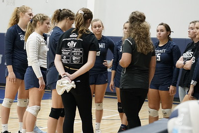 2019 Volleyball Regionals
