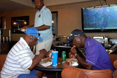 86th Annual Golf Classic Hospitality Aug 12, 2016