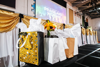 The Harvest Center Phase Up Ceremony 9-9-2021 by Jon Strayhorn