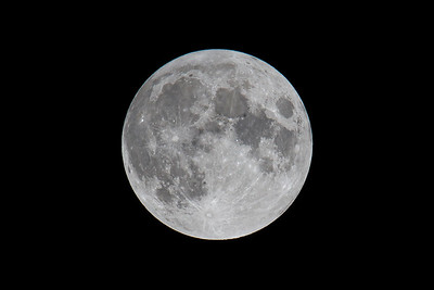 2020-07-04 Full Buck Moon