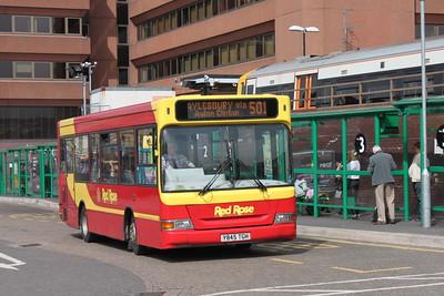 Bus Operators R