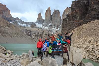 2019 Patagonia - Chile