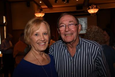 7-27-2019 Glenna & Buddy Foster's 50th Anniversary @ Heritage Ranch CC