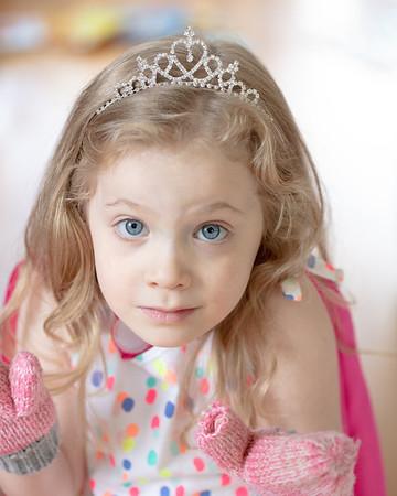 The Princess 6_15_18