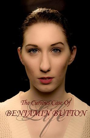 Benjamin Button Recreation