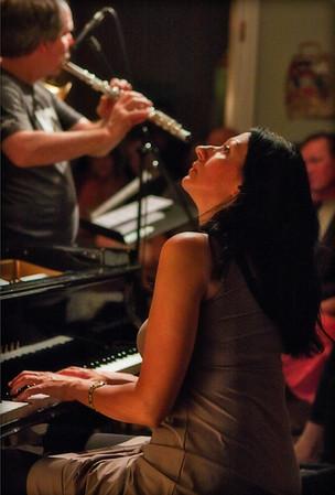 Amina Figarova @ Daly Jazz