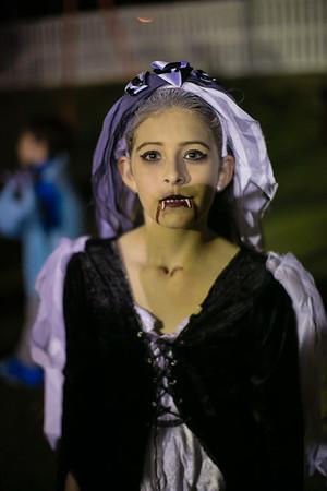 Portofino Halloween 2015