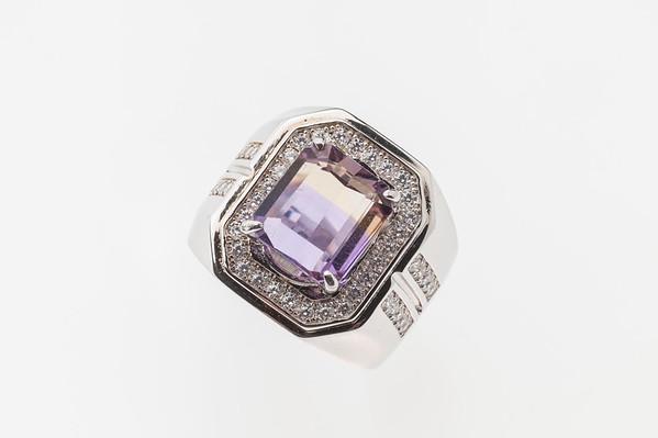 水晶戒指 | 飾品攝影