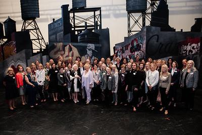 West Side Story Women's Board Event