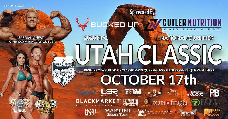 2020 Utah Classic