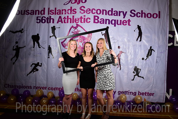 TISS ATHLETIC BANQUET JUNE 2016