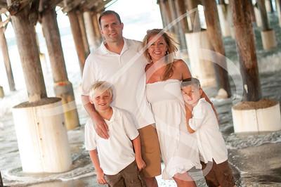 Cocoa Beach 2012 Portraits