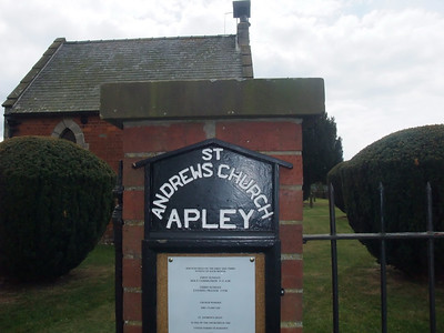 Apley Church