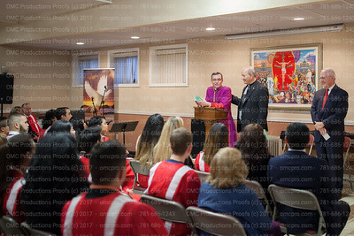 Saint Stephen Confirmation 2017