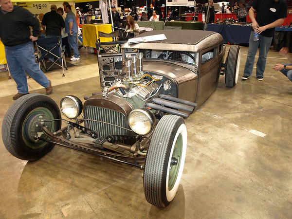 2010 Car Shows & Cruises/Start to Finish