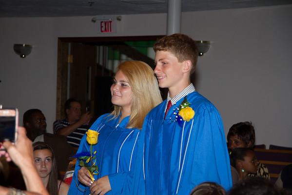 Tom HCA Graduation 2014