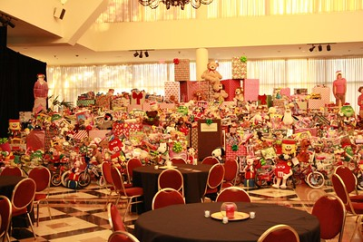 2012 Toy Drive