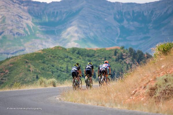 2016 Tour of Utah - Stage 3