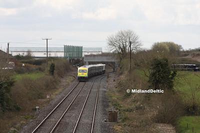 Ratheven (Rail), 15-04-2016