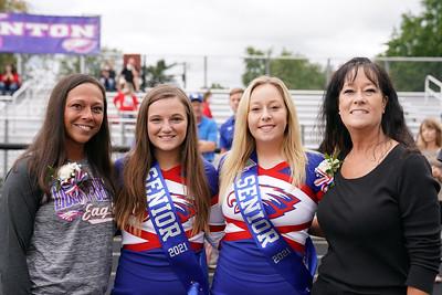 LB Cheerleading Senior Night (2020-08-28)