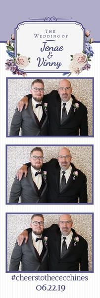 Jenae & Vinny's Wedding