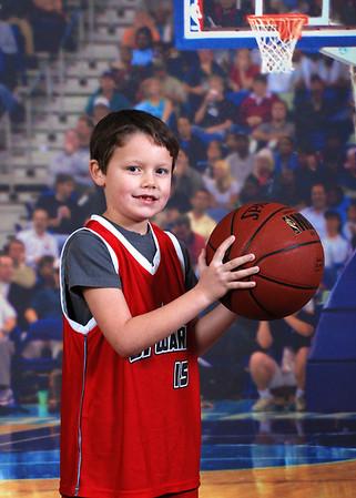 Beth UpWards Basketball 2011