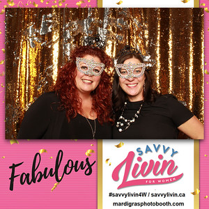 Instagram Photos from Savvy Livin Fun for Women Annual 2017