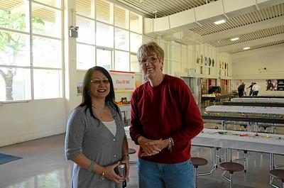 Encina Alumni Challenge 2011