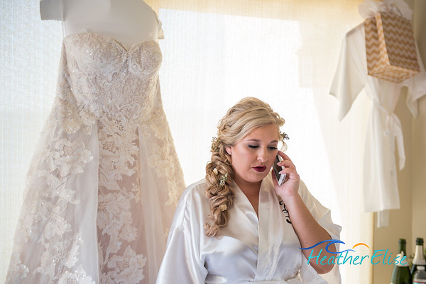 Randy + Dani | Embarcadero Wedding | San Diego Wedding Photographer