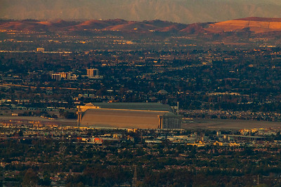 California - Orange County - Views