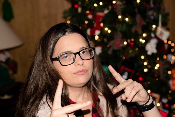 Christmas Break 2018