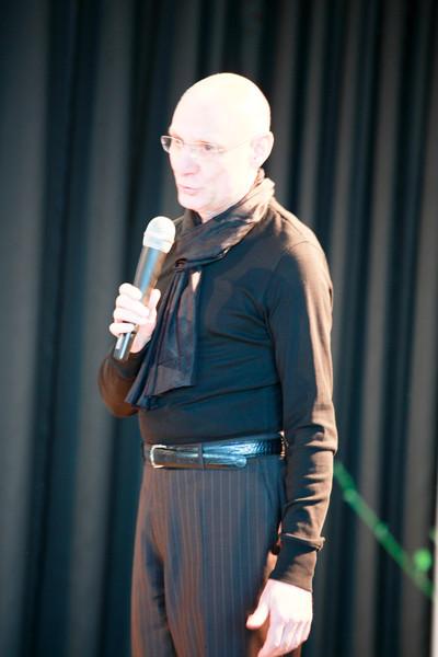 Jean-Marie Bottequin - Naw-Ruz 2011