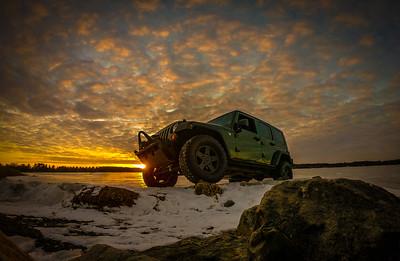 Jeep JKU Rubicon FOR SALE