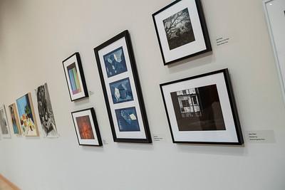 56785 Senior Art Thesis Exhibition 4-16-21