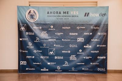 Convención Howden Iberia 2019
