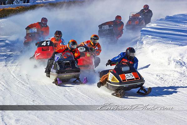 Marion Vintage Snowfest 2014
