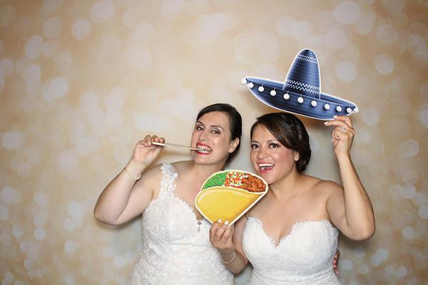 CLAUDIA & JACQUELINE-WEDDING, FREMONT
