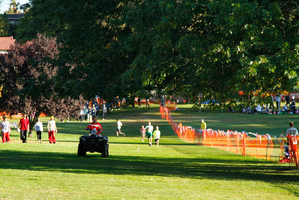 2010 Sunfair:  3rd-6th Grade Race