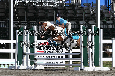 Ring I: Pre-Preliminary Jumpers