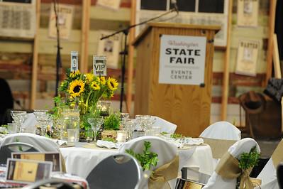 2016 Fair Foundation Events