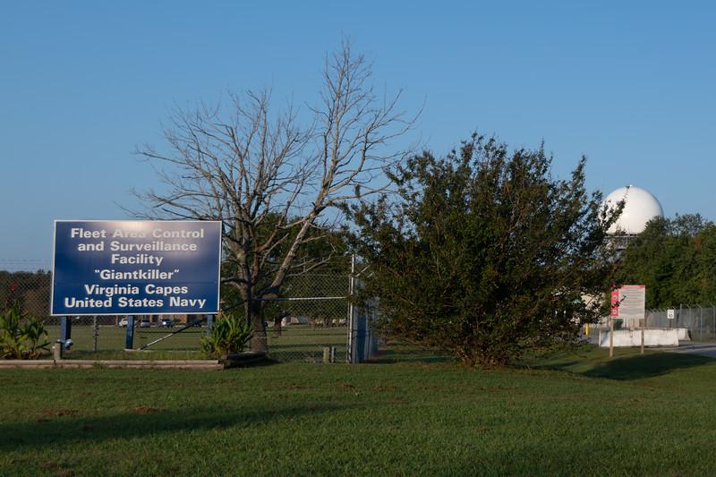 Naval Air Station Oceana