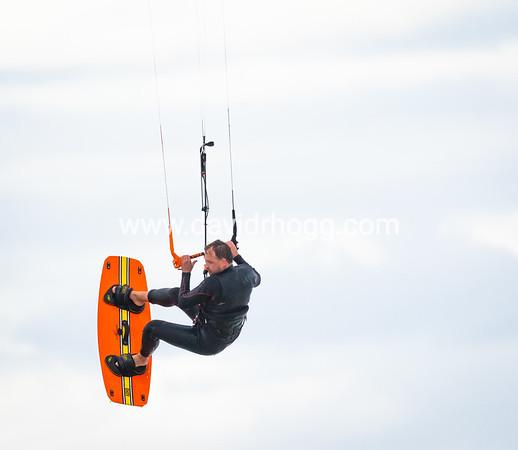 200829 Belhaven Kitesurfing