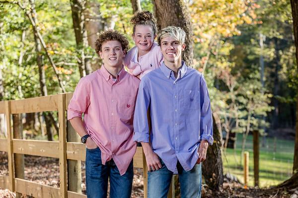 Megg Family 2019