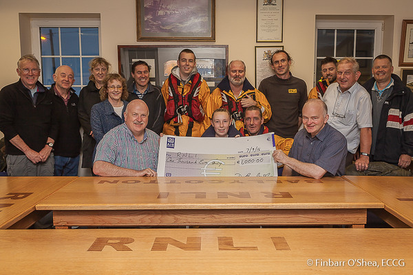 RNLI Shoot - 07/09/2016