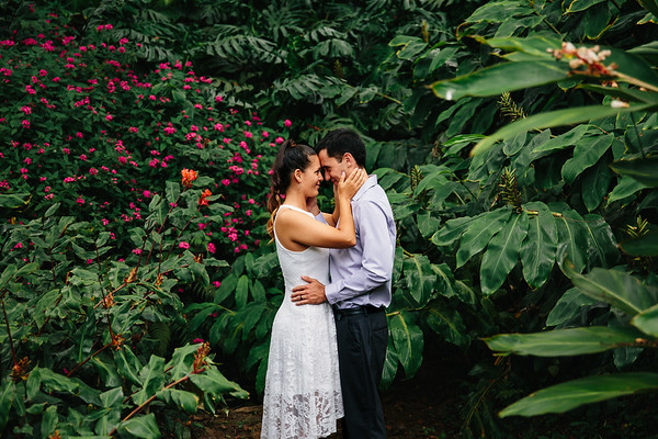 Tyler & Kristy | Married